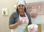 Workshop Kurs Cookie Garden Organizasyon Ankara